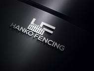 Hanko Fencing Logo - Entry #36