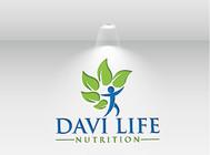 Davi Life Nutrition Logo - Entry #262