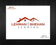 Lehman | Shehan Lending Logo - Entry #9