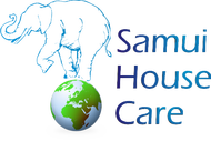 Samui House Care Logo - Entry #50