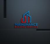 MAIN2NANCE BUILDING SERVICES Logo - Entry #143