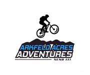 Arkfeld Acres Adventures Logo - Entry #235