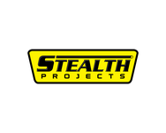Stealth Projects Logo - Entry #188