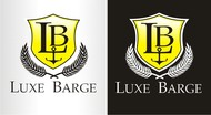 European Hotel Barge Logo - Entry #92