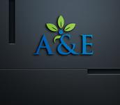 A & E Logo - Entry #201