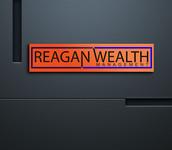 Reagan Wealth Management Logo - Entry #816