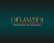 Performing Arts Academy Logo - Entry #50