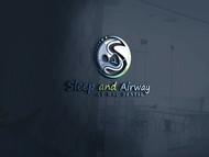 Sleep and Airway at WSG Dental Logo - Entry #87