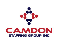 Camdon Staffing Group Inc Logo - Entry #16