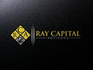 Ray Capital Advisors Logo - Entry #615