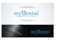 myDentalHygienist Logo - Entry #68