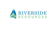 Riverside Resources, LLC Logo - Entry #126