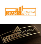 Spann Financial Group Logo - Entry #93