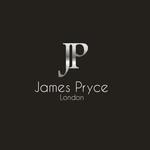 James Pryce London Logo - Entry #101