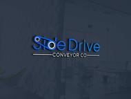 SideDrive Conveyor Co. Logo - Entry #274