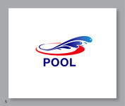 Patriot Pool Service Logo - Entry #202