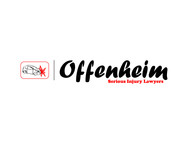 Law Firm Logo, Offenheim           Serious Injury Lawyers - Entry #17
