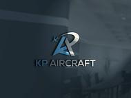 KP Aircraft Logo - Entry #104