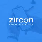 Zircon Financial Services Logo - Entry #310