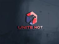 Unite not Ignite Logo - Entry #85