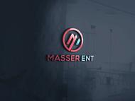MASSER ENT Logo - Entry #311