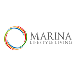 Marina lifestyle living Logo - Entry #58