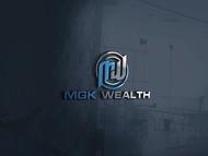 MGK Wealth Logo - Entry #137