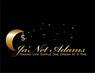 Ja'Net Adams  Logo - Entry #52