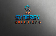 Synergy Solutions Logo - Entry #97