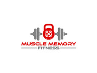 Muscle Memory fitness Logo - Entry #87