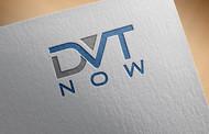 DVTNow Logo - Entry #13