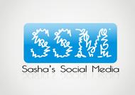 Sasha's Social Media Logo - Entry #76