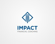 Impact Financial coaching Logo - Entry #99