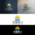 Tier 1 Products Logo - Entry #311