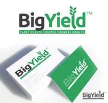 Big Yield Logo - Entry #10
