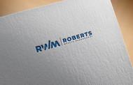 Roberts Wealth Management Logo - Entry #98