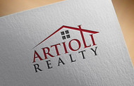 Artioli Realty Logo - Entry #40