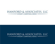 Hanford & Associates, LLC Logo - Entry #222
