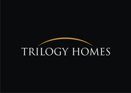 TRILOGY HOMES Logo - Entry #76