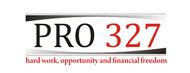 PRO 327 Logo - Entry #117