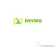 Enviro Consulting Logo - Entry #161
