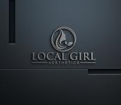 Local Girl Aesthetics Logo - Entry #54