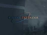 Credit Defender Logo - Entry #3