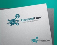 ConnectCare - IF YOU WISH THE DESIGN TO BE CONSIDERED PLEASE READ THE DESIGN BRIEF IN DETAIL Logo - Entry #330