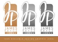 James Pryce London Logo - Entry #236