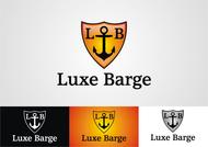 European Hotel Barge Logo - Entry #31
