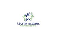 Mater Amoris Montessori School Logo - Entry #310
