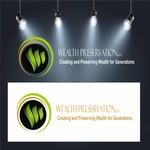 Wealth Preservation,llc Logo - Entry #436
