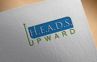 H.E.A.D.S. Upward Logo - Entry #144