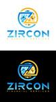 Zircon Financial Services Logo - Entry #96